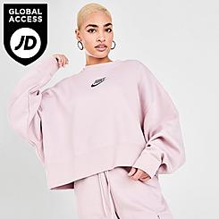 Women's Nike Sportswear Emea Trend Crewneck Sweatshirt