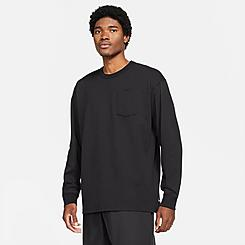 Men's Nike Sportswear Max 90 Long-Sleeve T-Shirt