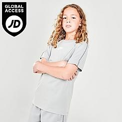 Kids' Nike Sportswear Repeat Tape T-Shirt