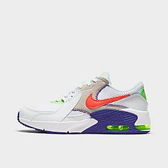Big Kids' Nike Air Max Excee AMD Casual Shoes