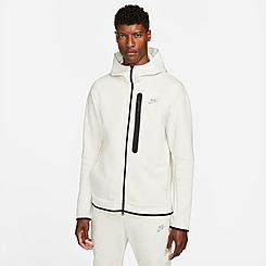 Men's Nike Sportswear Tech Fleece Full-Zip Hoodie