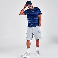 Men's Nike Sportswear Unlined Utility Cargo Shorts