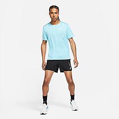 Men's Nike Dri-FIT Run Division Challenger Shorts