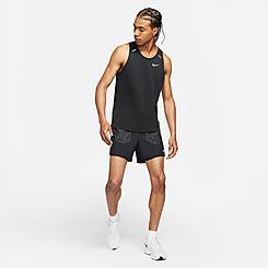 Men's Nike Dri-FIT Flex Stride Run Division Brief-Lined 5 Running Shorts