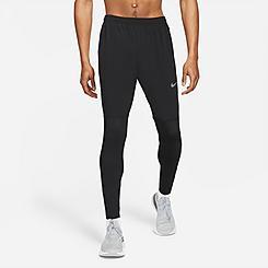 Men's Nike Dri-FIT UV Challenger Woven Hybrid Running Pants