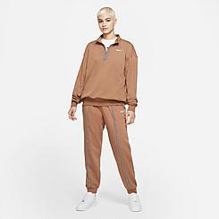 Women's Nike Sportswear Icon Clash Houndstooth Jogger Pants