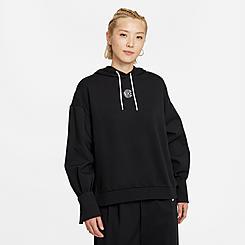 Women's Nike Sportswear Icon Clash Monogram Hoodie