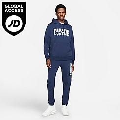 Men's Nike Sportswear Fleece Tracksuit