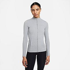 Women's Nike Dri-FIT Yoga Luxe Full-Zip Jacket