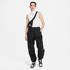 Women's Nike Sportswear Swoosh Repel High-Rise Jogger Pants