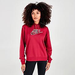 Women's Nike Sportswear Fleece Pullover Hoodie