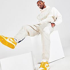 Men's Nike Sportswear Swoosh Woven Lined Pants