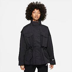 Women's Nike Sportswear M65 Woven Jacket