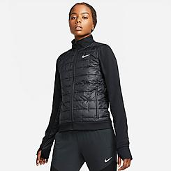 Women's Nike Therma-FIT Synthetic Fill Full-Zip Jacket