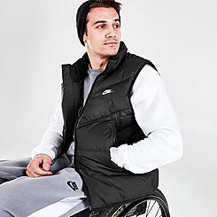 Men's Nike Sportswear Storm-FIT Windrunner Vest