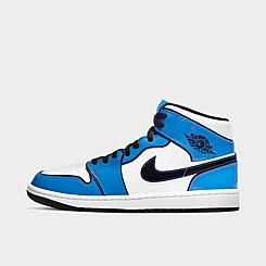 Air Jordan 1 Mid SE Casual Shoes