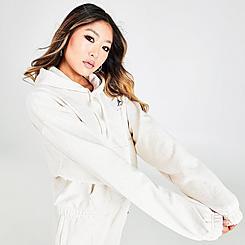 Women's Jordan Essentials Fleece Hoodie