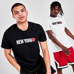 Men's Jordan New York City T-Shirt