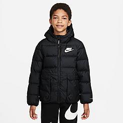 Kids' Nike Sportswear Therma-FIT Down Filled Puffer Jacket