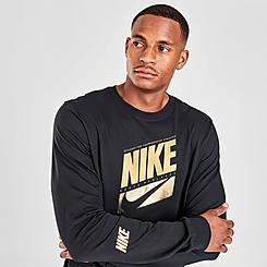 Men's Nike Sportswear Flex Appeal Long-Sleeve T-Shirt