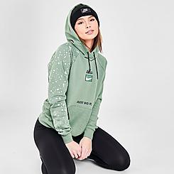 Women's Nike Sportswear Essential Radical Hoodie