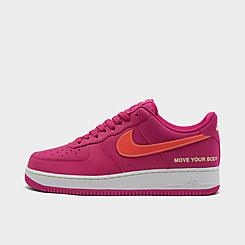 Men's Nike Air Force 1 '07 LV8 World Tour Casual Shoes