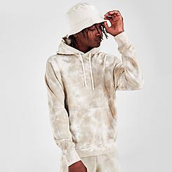 Men's Nike Sportswear Club Tie-Dye Hoodie