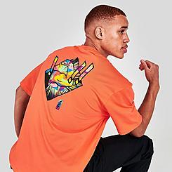 Men's Jordan Dri-FIT Zion Graphic T-Shirt