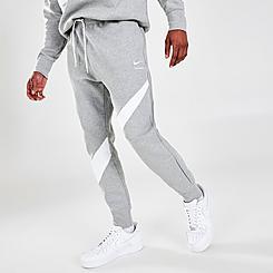 Men's Nike Sportswear Swoosh Tech Fleece Jogger Pants