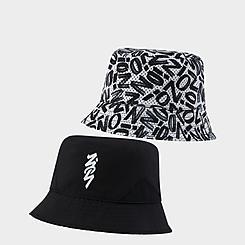 Jordan Zion Graphic Reversible Bucket Hat