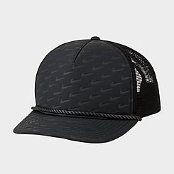 Nike Sportswear Classic99 Swoosh Trucker Snapback Hat
