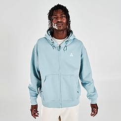 Men's Nike ACG Therma-FIT Fleece Full-Zip Hoodie