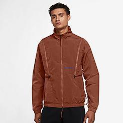 Men's Jordan 23 Engineered Woven Jacket