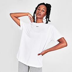 Women's Nike Sportswear Essential Boyfriend T-Shirt