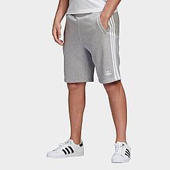 Men's adidas Originals 3-Stripes Shorts
