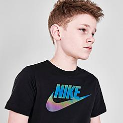Kids' Nike Sportswear Chromatic Futura T-Shirt