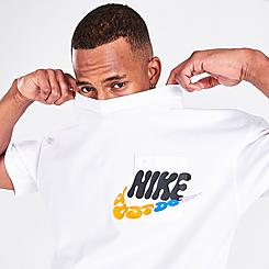 Men's Nike Sportswear Max 90 Graphic T-Shirt