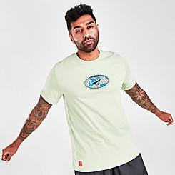 Men's Nike Sportswear Worldwide Globe Graphic T-Shirt