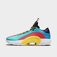 Air Jordan 35 Low DS PF Basketball Shoes