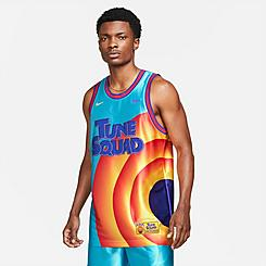 Men's Nike LeBron x Space Jam: A New Legacy Tune Squad Dri-FIT Basketball Jersey