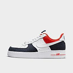 Men's Nike Air Force 1 '07 LX Casual Shoes
