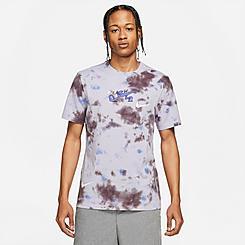 Men's Nike Sportswear '60s Festival Tie-Dye T-Shirt