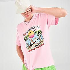 Men's Nike Sportswear LA Beach T-Shirt