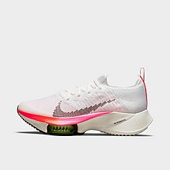 Women's Nike Air Zoom Tempo NEXT% Flyknit Running Shoes