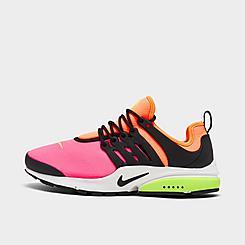 Women's Nike Air Presto Premium Casual Shoes