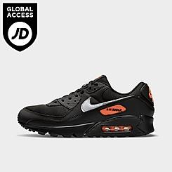 Men's Nike Air Max 90 LE Casual Shoes