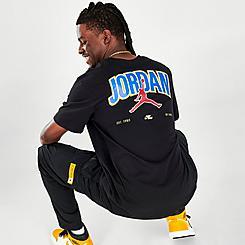 Men's Jordan Jumpman Heritage Graphic T-Shirt