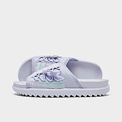 Women's Nike Asuna Print Slide Sandals