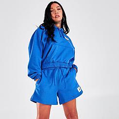 Women's Jordan Essentials Fleece Shorts