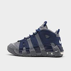 Boys' Little Kids' Nike Air More Uptempo Basketball Shoes